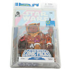 Star Wars Comic Packs 2009 Machook Keoulkeech & Kettch Exclusive Action Figure