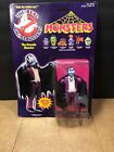 The Real Ghoatbusters Monsters Dracula Moc Vintage Action Figure