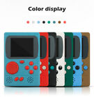 Video Game Console 8 Bit Pocket Handheld Game Player Best Gift for Child 198Game