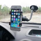 Universal 360°Rotating Car Windshield Mount Holder Stand Bracket for Phone XS