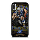 SAN DIEGO CHARGERS NFL iPhone 5/5S/SE 6/6S 7 8 Plus X/XS Max XR Case Cover $15.9 USD on eBay