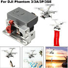 DJI MAVIC PRO Upgrade Drone Clip Payload Delivery Drop Transport Device US