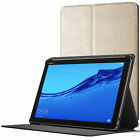 Huawei Mediapad M5 Lite 10 Smart Case | Magnetic Protective Case Cover Stand