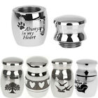 Mini Urn for Ashes Cremation Memorial Small Dog Keepsake Ash Container Jar Grand