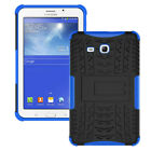 """For Samsung Galaxy Tab E Lite 7"""" SM-T113 Tablet Heavy Duty Hard Stand Case Cover"""