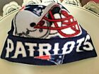 New England Patriots Super Bowl Champions Fleece Hat Size Baby to Adult Boy Girl $11.95 USD on eBay