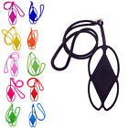 Hot Silicone Lanyard Case Cover Holder Sling Necklace Wrist Strap For Phone XS