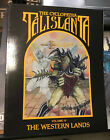 Bard Games Talislanta Cyclopedia Talislanta #4 - The Westernlands NM-