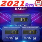 RSIM 12+ Plus 2019 R-SIM Nano Unlock Card fits iPhone X/8/7/6/6s 4G iOS 12.3 Lot