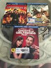 (3) Blu-ray Movies. Hangover II, Expendables 2, Ghosts Of Girlfriends Past