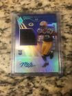 2018 Phoenix RPA Laundry TAG Marquez Valdes-Scantling AUTO 1/1 Green Bay Paxkers