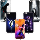 Michael Jackson King Of Pop Phone Case Cover For iPhone 4 5 6 7 8 11 X Xr Xs Max