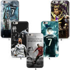 Cristiano Ronaldo Soccer Football Phone Case Cover iPhone 5 6 7 8 11 X Xr Xs Max