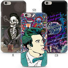 Panic at The Disco Lyric Music Rock Case Cover Apple iPhone 5 6 7 8 X Xr Xs Max