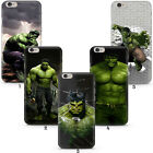The Incredible Hulk Avengers Marvel Phone Case Cover iPhone 5 6 7 8 X Xr Xs Max