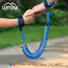 Children Safety Bracelet Harness Leash Strap Anti-lost Wristbands For Travel C8