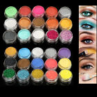 15 Colors/30Colors Loose Pigment Waterproof Long Lasting Shimmer Glitter US Sell