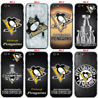 Pittsburgh Penguins Hard TPU Rubber Hybrid Phone Case Cover For iPhone Samsung $8.99 USD on eBay