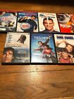 Lot Of 7 Jim Carrey DVD Movies Bruce Almighty Yes Man Dumb And Dumber Horton