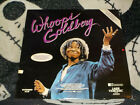 Whoopi Goldberg Laserdisc LD HBO Special Live Stand Up Comedy Free Ship $30