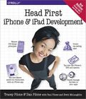 Head First iPhone and iPad Development: A Learner's Guide to Creati...