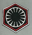 First Order Officer Uniform Patch - Star Wars: Force Awakens Hux Costume Cosplay $7.99 USD on eBay