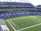 Houston Texans at vs Baltimore Ravens tickets, (2) in Sect 545, row 19. 11/17/19 on eBay