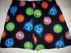 Marvel Comics Underwear Mens One Pair Boxer Select S M L XL Avengers NWOT