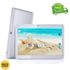 10.1'' 4+32G Tablet PC Android 6.0 Octa Core 4G RAM 32G ROM HD WIFI Dual Sim 3G