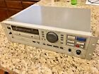 Panasonic SV-3700 Professional DAT Digital Audio Tape Recorder Parting Out