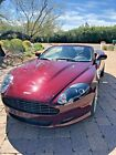 2006+Aston+Martin+DB9++DB9+Volante+Convertible%2C+2006%2C+27%2C600+miles%2C+excellent+condition%2C+clean+car+fax