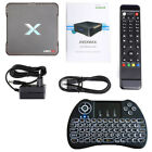 A95X Max Android 8.1 TV Box 4GB 64GB 4K Dual WiFi S905X2 BT4.2 Home Media player