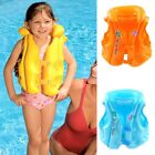 Adjustable Inflatable Safety Life Jacket Vest for Child Kid Swimming Pool Sport* $6.67 USD on eBay