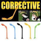 Golf Swing Guide Training Corrector Trainer Gesture Aid Wrist Arm Control UK