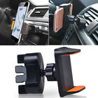 2in1 Air Vent/ CD Slot Car Phone Holder Mount for Samsung S8 iPhone 8,X,7,7+ GPS