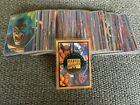 Kyпить 1994 Marvel Masterpieces BASE 1-140  (you pick) Buy More & Save up to 50% Look!! на еВаy.соm