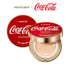 [THE FACE SHOP] (Coca Cola Edition) Oil Control Water Cushion - 15g $15.12  on eBay