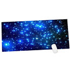 Star Laptop Computer Keyboard Mat Large Gaming Mouse Pad Desktop Extra big Mat