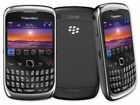 NEW Sprint ONLY Blackberry Curve 2G 3G 9330 -Purple/Black Smartphone Cell Phone