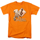 Betty Boop Dangerous Curves Short Sleeve T-Shirt Licensed Graphic SM-5X $27.49 USD on eBay