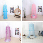 MagiDeal Kids Baby Round Gauzy Bed Canopy Mosquito Net Bedding Dome Tent