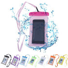 1 Pcs Under Water Proof Dry Pouch Bag Case Cover Protector Holder For Phone XS