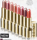 AVON LUXE SHAPE SENSATION LIPSTICK SPF15 - Choose your shade