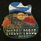 Hard Rock Cafe Icon Pigeon Forge 2015 SOLD OUT! RARE!
