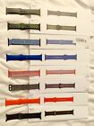 Genuine Apple Watch Band 42mm M/L - a few RARE bands image