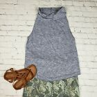 We The Free Urban Outfittets Sleeveless Cowl Neck Top M