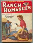 Ranch Romances Pulp 1st February 1956- Crossover image