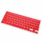 """Silicone Keyboard Cover Skin Apple Macbook Pro MAC 13"""" 15"""" 17"""" not after 2015"""