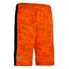 Under Armour Men's Woven Graphic Shorts фото