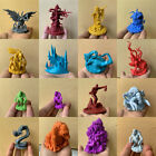 Prototype Cthulhu Wars Miniatures Vintage D&d Mini Figures Game Toy Gift